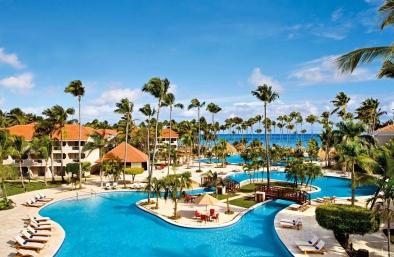 Bávaro Princess All Suites Resort, Spa & Casino
